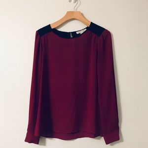 Forever 21 Essentials Blouse